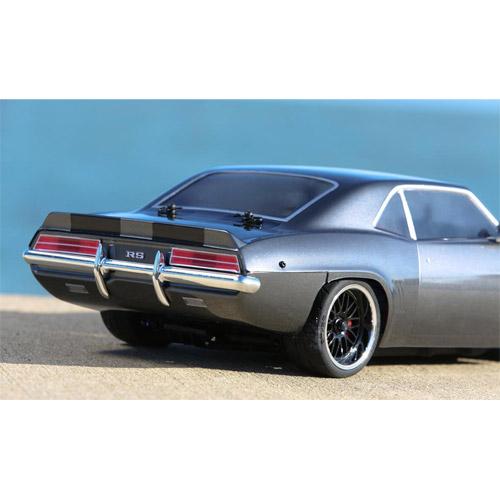 Машина Дрифт 1:10 Chevrolet Camaro 1969 (40 см, 60 км/ч) - Фото