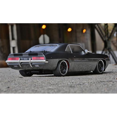 Машина Дрифт 1:10 Chevrolet Camaro 1969 (40 см, 60 км/ч) - Фотография
