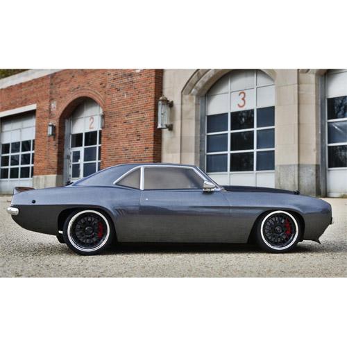 Машина Дрифт 1:10 Chevrolet Camaro 1969 (40 см, 60 км/ч) - В интернет-магазине