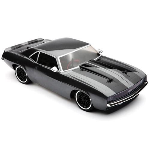 Машина Дрифт 1:10 Chevrolet Camaro 1969 (40 см, 60 км/ч)