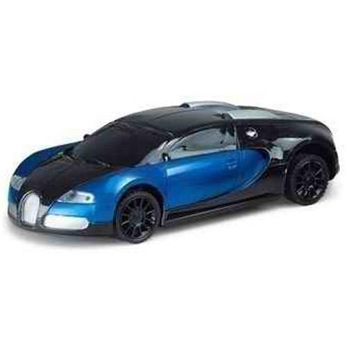 Радиоуправляемая Машинка Bugatti (1:24, 15 см)