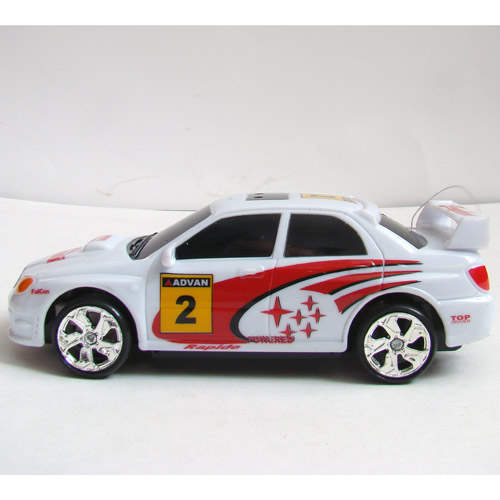 Радиоуправляемая недорогая Машина Дрифт 1:24 Subaru Impreza (15 см) - В интернет-магазине