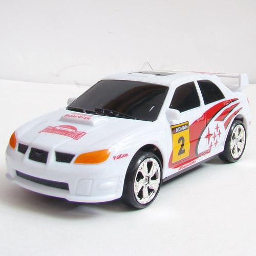 Радиоуправляемая недорогая Машина Дрифт 1:24 Subaru Impreza (15 см)