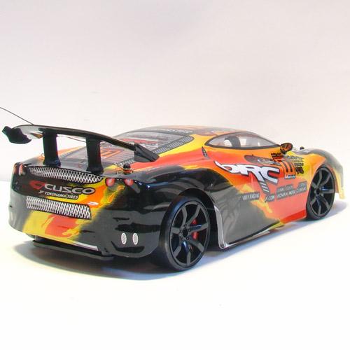 Радиоуправляемая Машина Дрифт 1:14 Ferrari F430 (30 см)