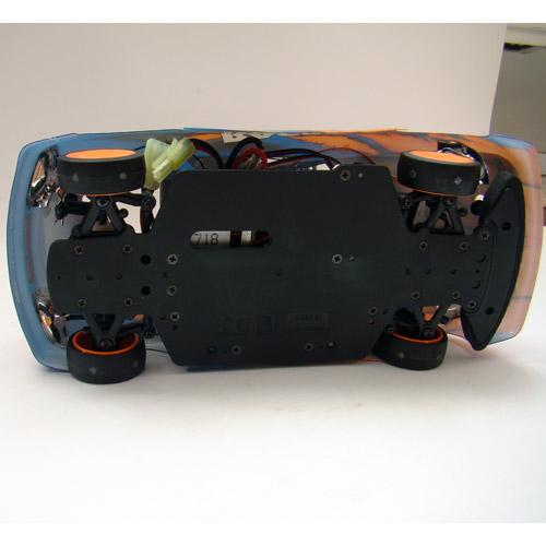 Радиоуправляемая Машина Дрифт 1:18 Huan Qi 718 (23 см, искры из под колес) - В интернет-магазине