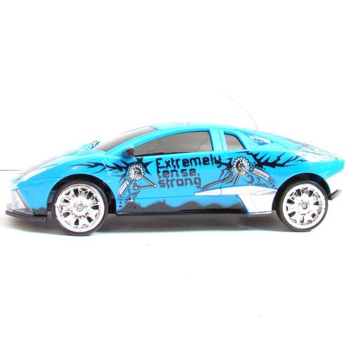 Радиоуправляемая Машина Дрифт 1:18 Lamborghini (23 см)