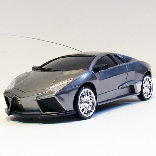 Радиоуправляемая Машина-Дрифт Lamborghini (4x4, 1:18, 23 см)