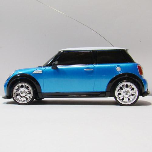 Машина Дрифт 1:18 MINI Cooper (23 см) - Изображение