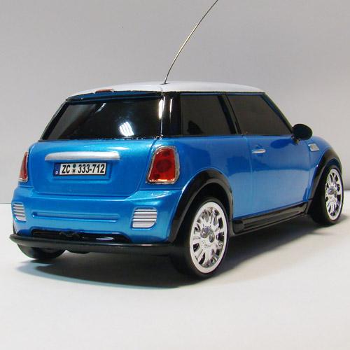 Радиоуправляемая Машина Дрифт 1:18 MINI Cooper (23 см) - В интернет-магазине
