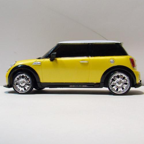 Машина Дрифт 1:18 MINI Cooper (23 см) - Фото