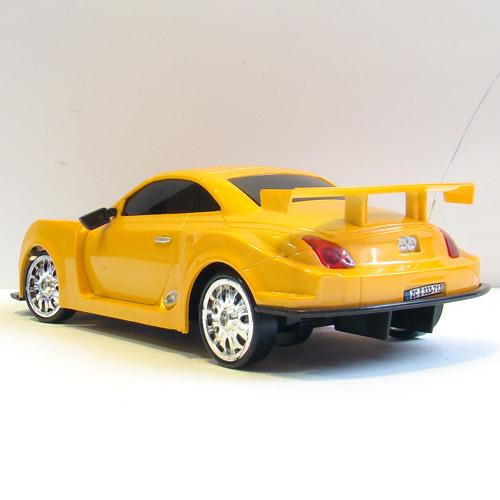 Радиоуправляемая Машина для Дрифта Nissan 350Z (1:18, 23 см) - Изображение