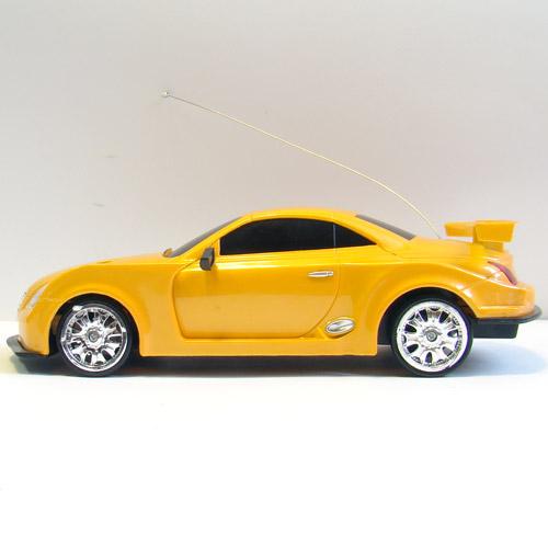 Радиоуправляемая Машина для Дрифта Nissan 350Z (1:18, 23 см) - Картинка