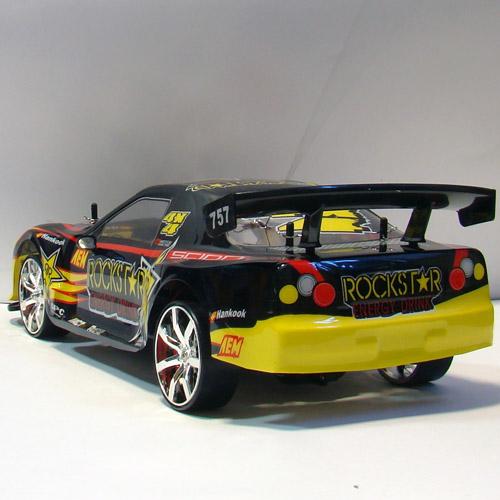 Машина Дрифт 1:10 Nissan Skyline (40 см.) - Фото