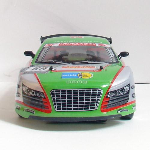 Радиоуправляемая Машина Дрифт 1:14 Audi R8 (30 см)