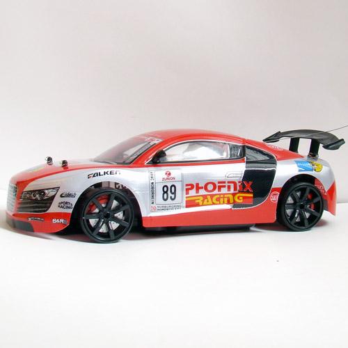 Машина Дрифт 1:14 Audi R8 (30 см) - Фото