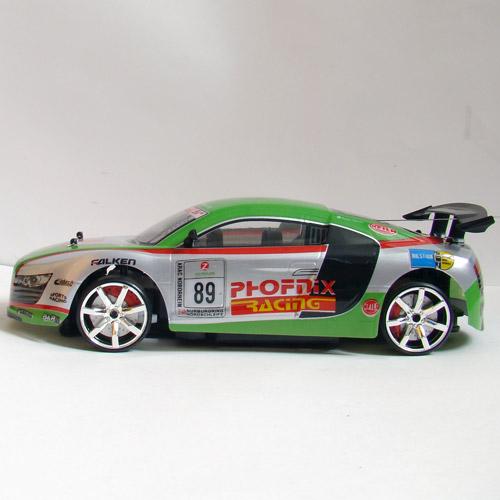 Машина Дрифт 1:14 Audi R8 (30 см) - Картинка