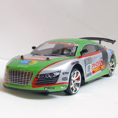 Машина Дрифт 1:14 Audi R8 (30 см) - Изображение