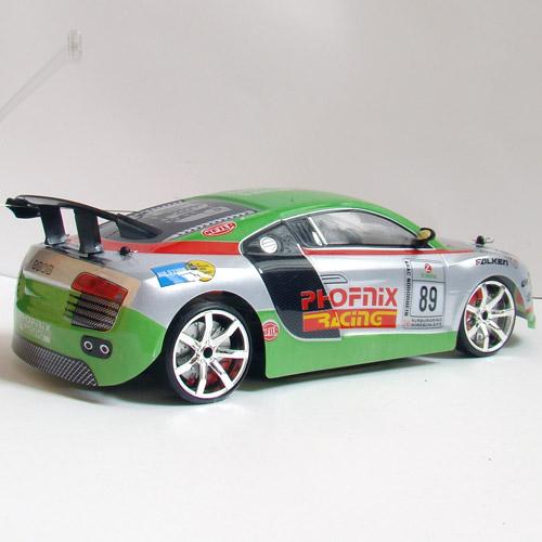 Машина Дрифт 1:14 Audi R8 (30 см) - В интернет-магазине
