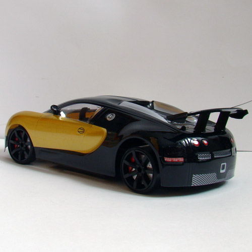 Машина Дрифт 1:14 Bugatti Veyron (30 см) - Фото