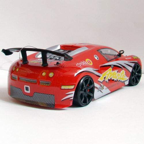 Машина Дрифт 1:14 Bugatti Veyron (30 см) - Картинка