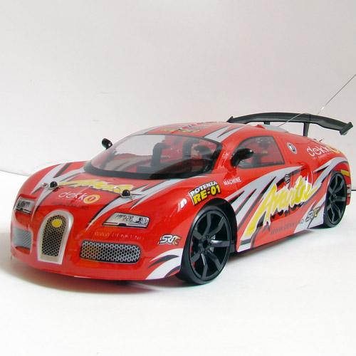 Машина Дрифт 1:14 Bugatti Veyron (30 см)