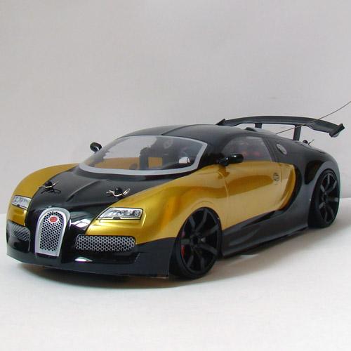 Машина Дрифт 1:14 Bugatti Veyron (30 см) - В интернет-магазине