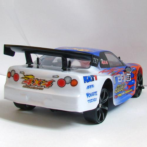 Машина Дрифт 1:10 Nissan Skyline (40 см.) - В интернет-магазине