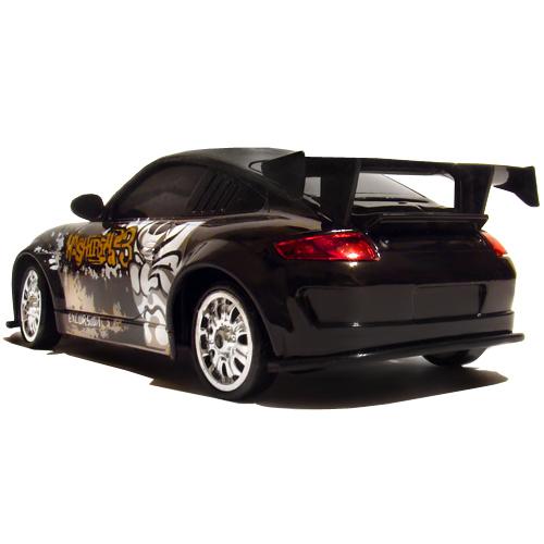 Машина Дрифт 1:18 Porsche 911 (23 см) - Фотография