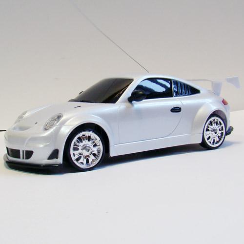 Машина Дрифт 1:18 Porsche 911 (23 см) - Изображение