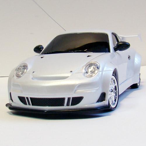 Машина Дрифт 1:18 Porsche 911 (23 см) - Картинка