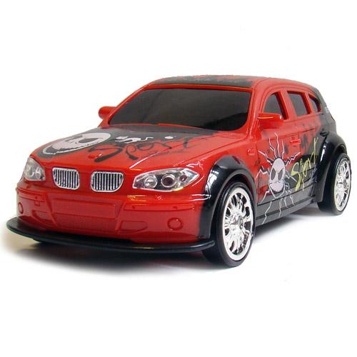 Радиоуправляемая Машина Дрифт 1:18 BMW 1 (23 см)