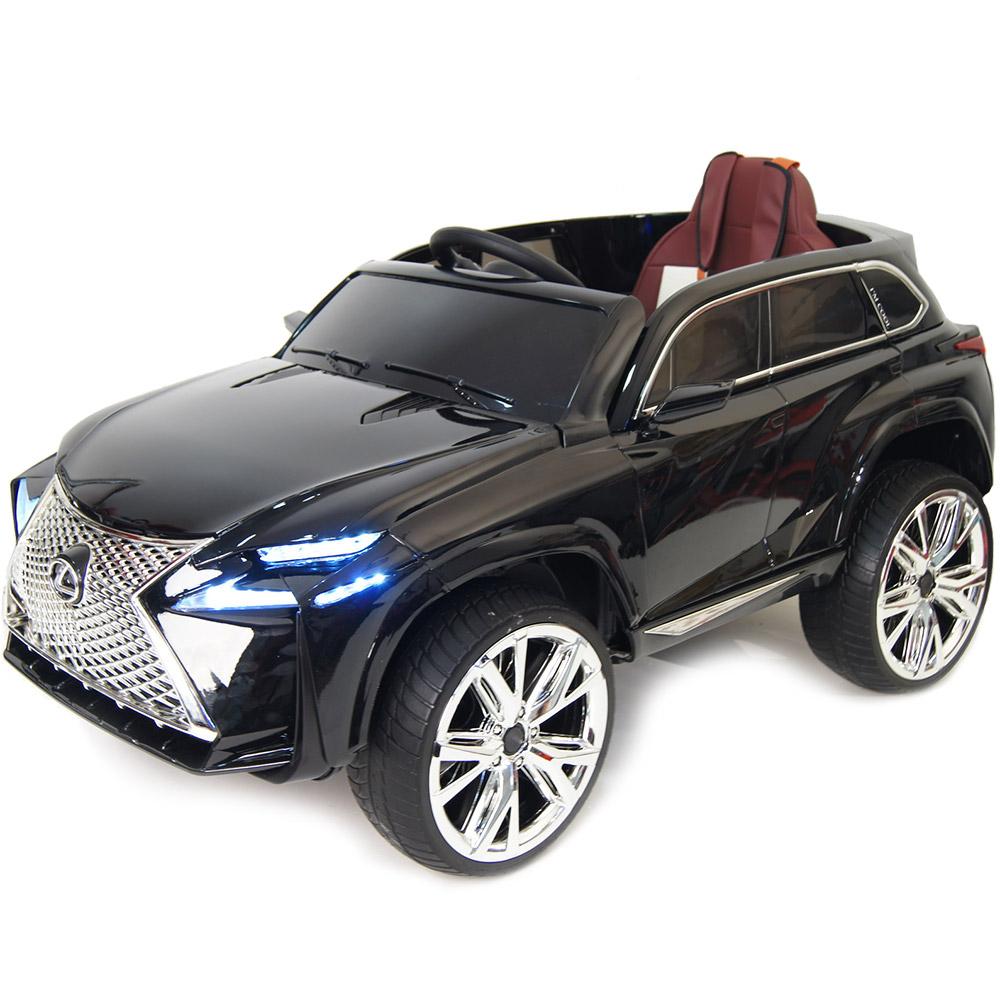 Детский Электромобиль Lexus LX (1 место, до 40 кг, 113 см)