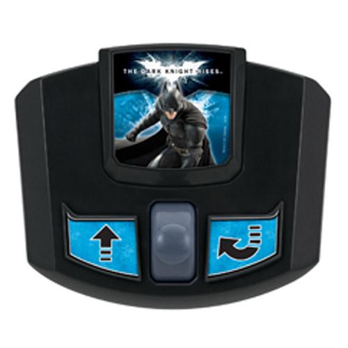 Радиоуправляемый Бэтмобиль (22 см.) - В интернет-магазине