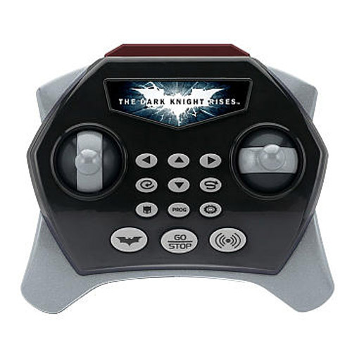 Радиоуправляемый Batpod (Мотоцикл Batman) - В интернет-магазине
