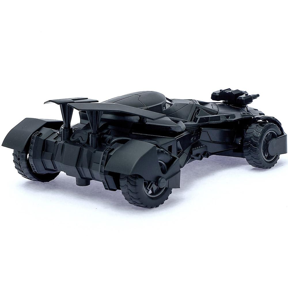 Радиоуправляемая Машинка Бэтмобиль (20 см.)