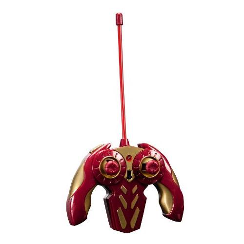 Р/у Машина 1:24 Железный человек - В интернет-магазине