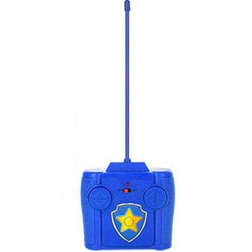 Радиоуправляемый Щенячий патруль машинка (18 см.)