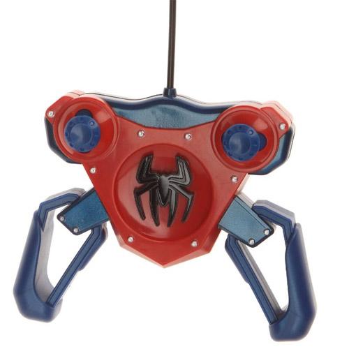 Радиоуправляемая Машинка 1:24 Человека Паука