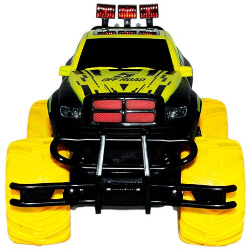 Радиоуправляемый Джип Dodge RAM (1:16,  27 см) - В интернет-магазине