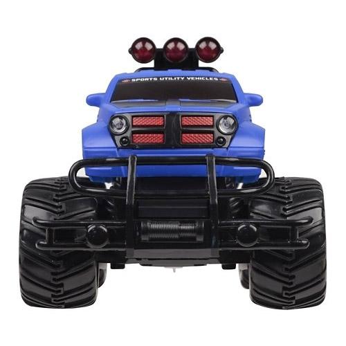 Радиоуправляемый Джип 1:20 Dodge RAM (20 см.) - Фото