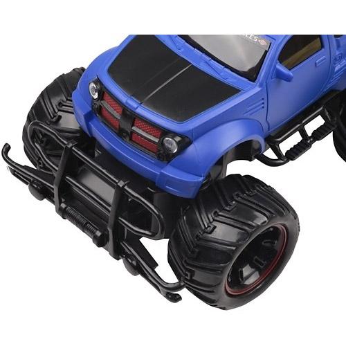 Радиоуправляемый Джип 1:20 Dodge RAM (20 см.) - Изображение