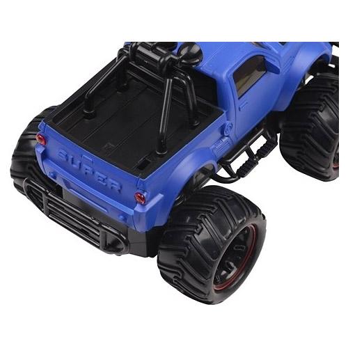 Радиоуправляемый Джип 1:20 Dodge RAM (20 см.) - В интернет-магазине