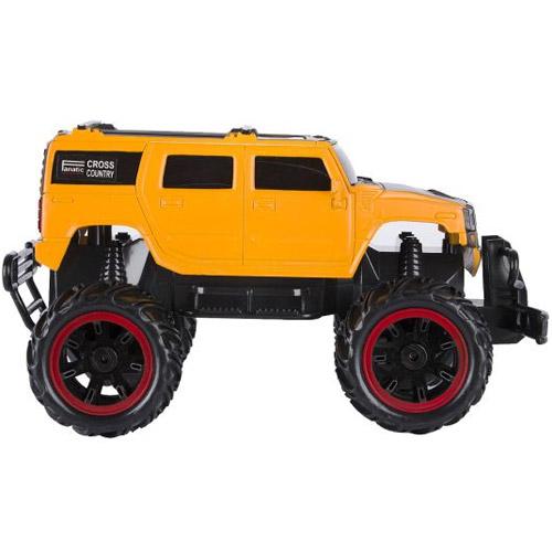 Радиоуправляемый Джип 1:20 Hummer (20 см.) - Картинка
