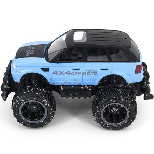 Радиоуправляемый Range Rover Грязный (1:14, 2.4 GHz, 30 см) - В интернет-магазине