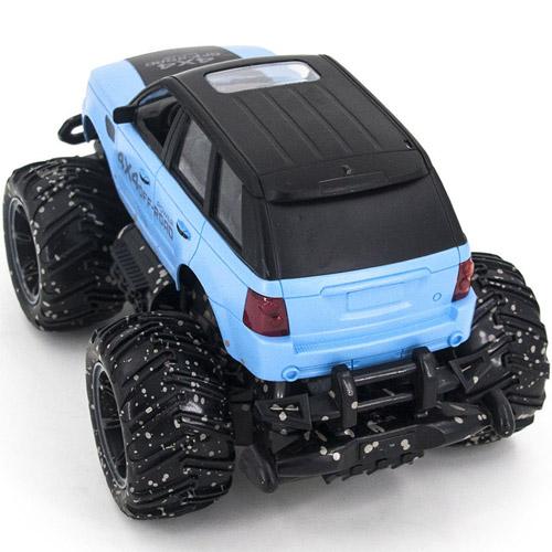 Радиоуправляемый Range Rover Грязный (1:14, 2.4 GHz, 30 см) - Фото