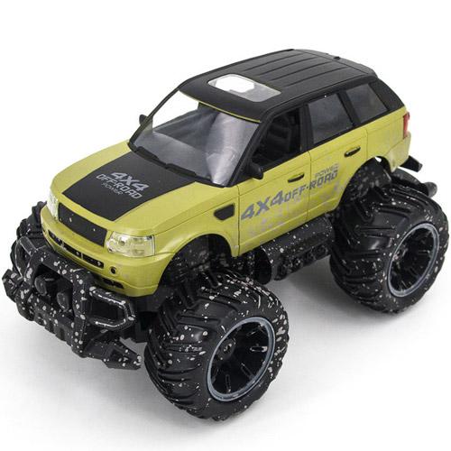Радиоуправляемый Range Rover Грязный (1:14, 2.4 GHz, 30 см)