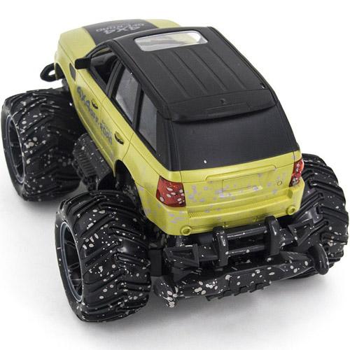 Радиоуправляемый Range Rover Грязный (1:14, 2.4 GHz, 30 см) - Картинка