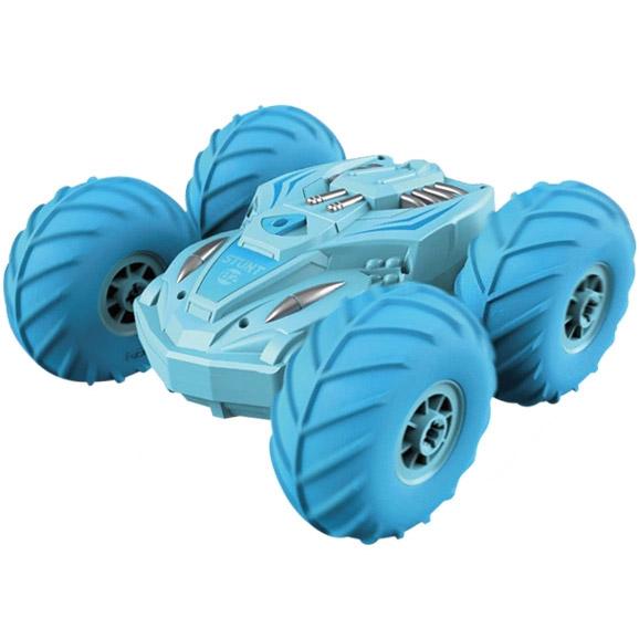 Радиоуправляемый Вездеход с надувными колесами (23 см.)