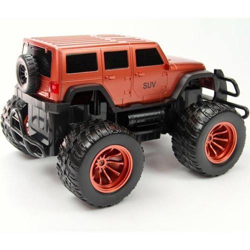 Радиоуправляемый внедорожник Jeep (1:10, 38 см, 2.4Ghz) - Фото