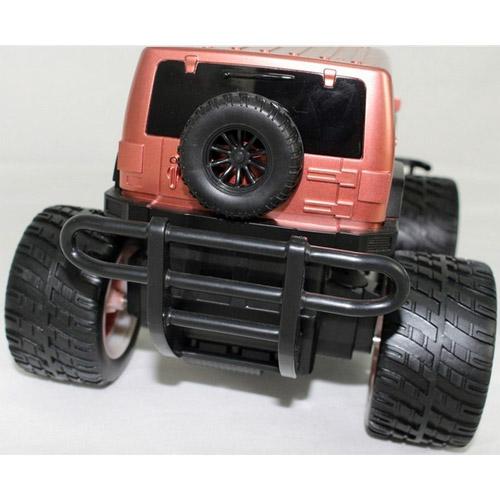 Радиоуправляемый внедорожник Jeep (1:10, 38 см, 2.4Ghz) - Картинка